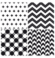 Set patterns 2 vector