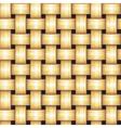 Rattan seamless texture vector