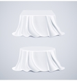 Two tables vector