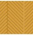 Seamless background wooden parquet vector