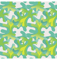 Abstract seamless pattern with splash vector