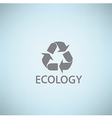 Ecology themed abstract background concept eps10 vector