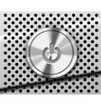 Mac power button vector