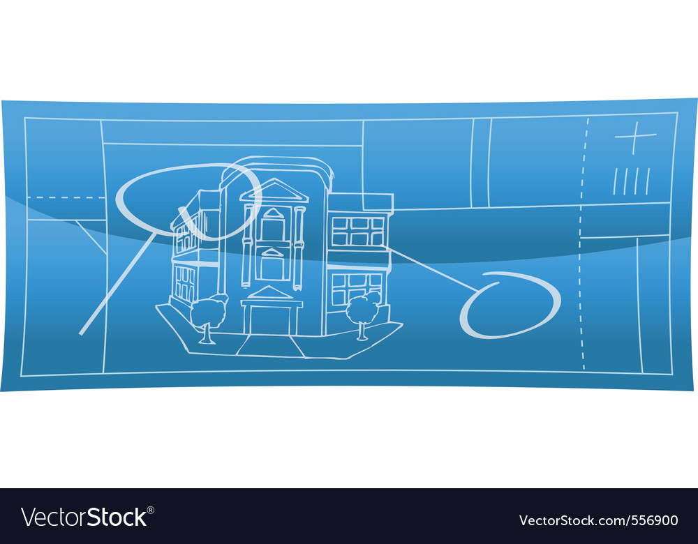 Blueprint 2 vector | Price: 1 Credit (USD $1)