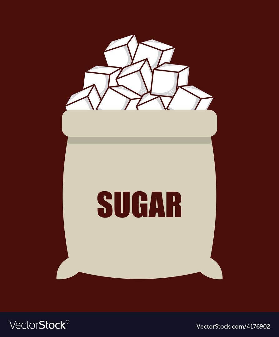 Sugar product vector | Price: 1 Credit (USD $1)