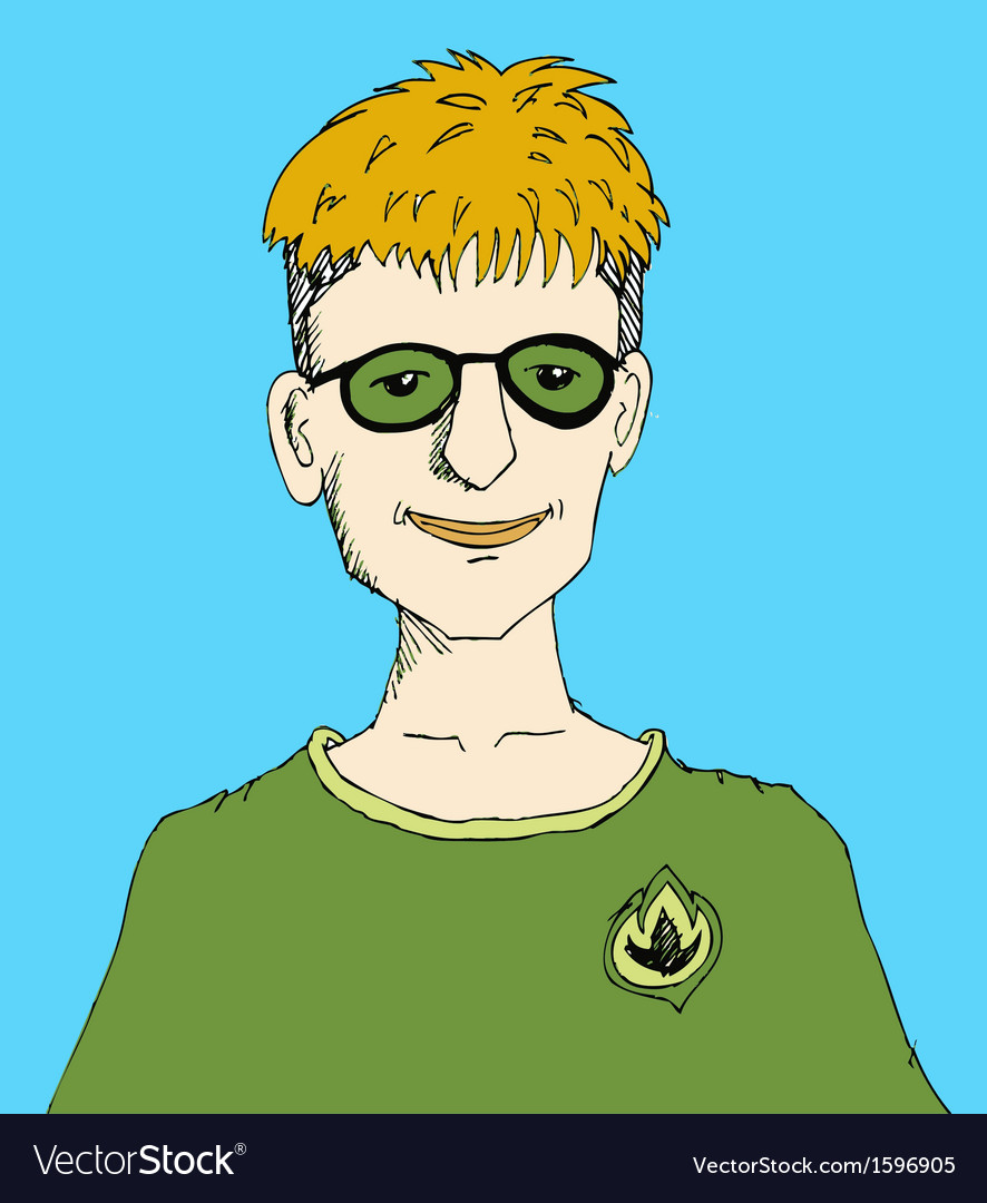 Cartoon character people vector   Price: 1 Credit (USD $1)