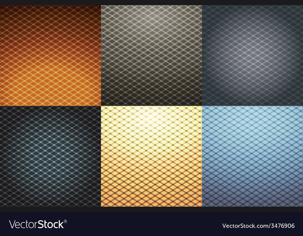 Abstract geometricall background set vector | Price: 1 Credit (USD $1)