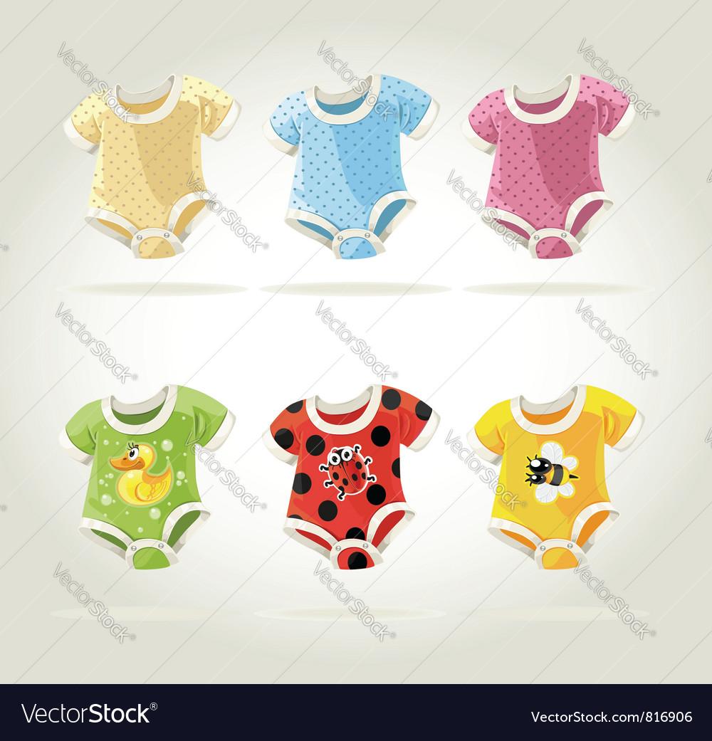 Babies clothes vector   Price: 3 Credit (USD $3)