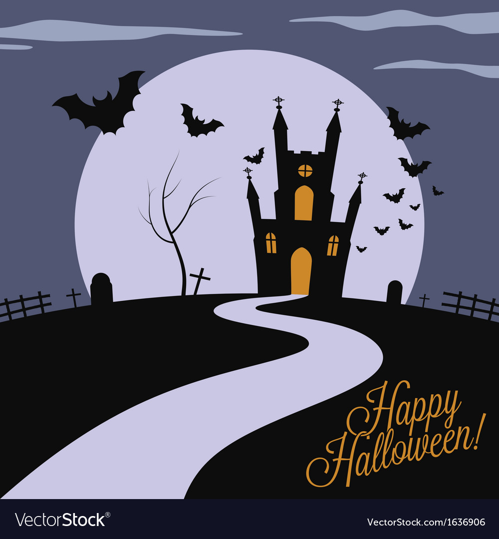 Holiday halloween vector | Price: 1 Credit (USD $1)