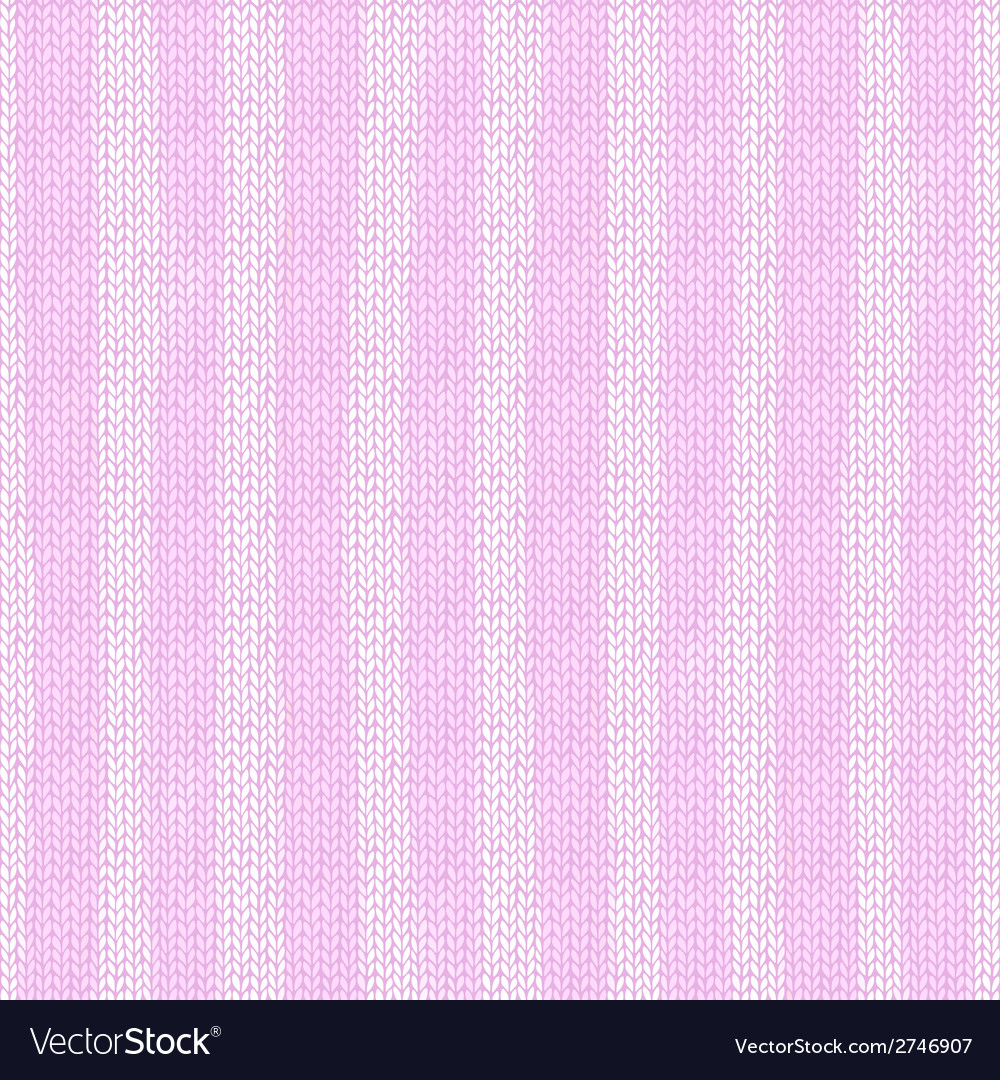 Seamless pattern with hand drawn knitted stripes vector   Price: 1 Credit (USD $1)
