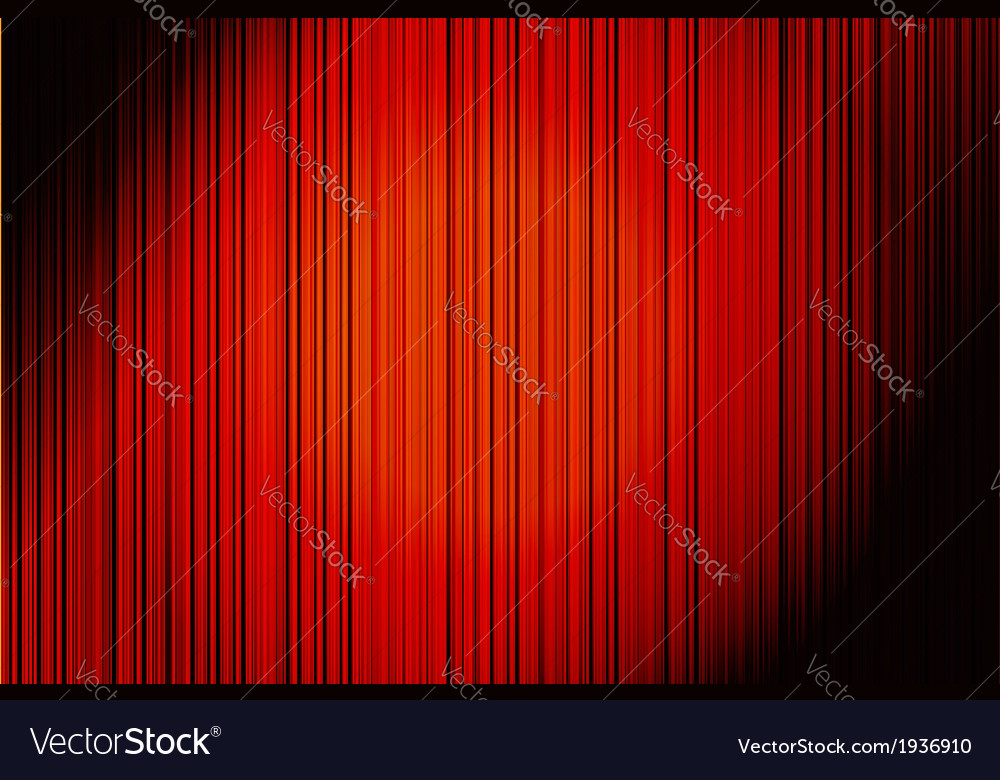 Abstract red vertical striped background vector   Price: 1 Credit (USD $1)