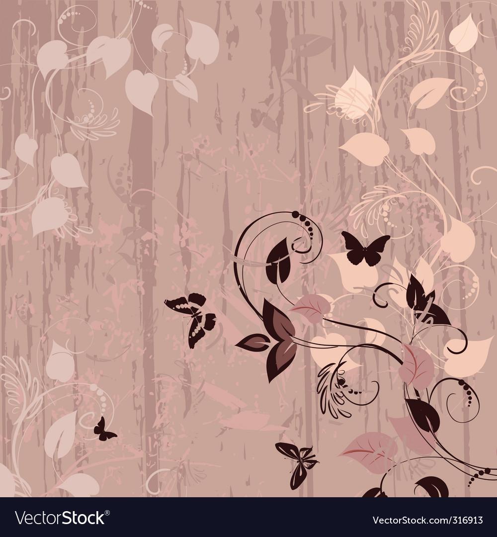 Grunge pattern vector | Price: 1 Credit (USD $1)