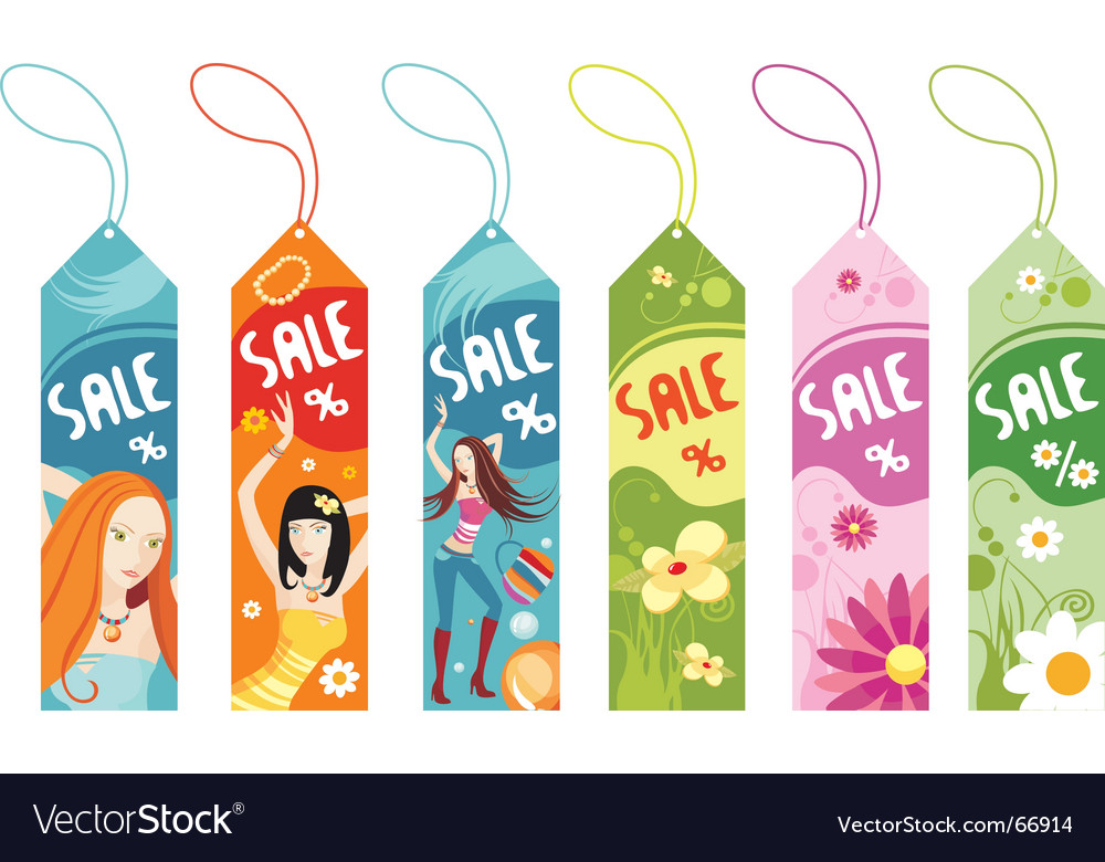 Sale banners vector | Price: 3 Credit (USD $3)