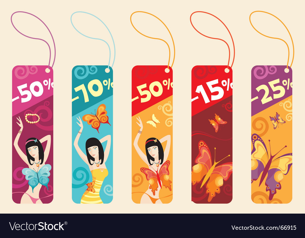 Sale banners vector | Price: 1 Credit (USD $1)