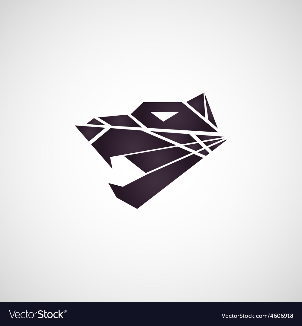 Bear logo vector   Price: 1 Credit (USD $1)