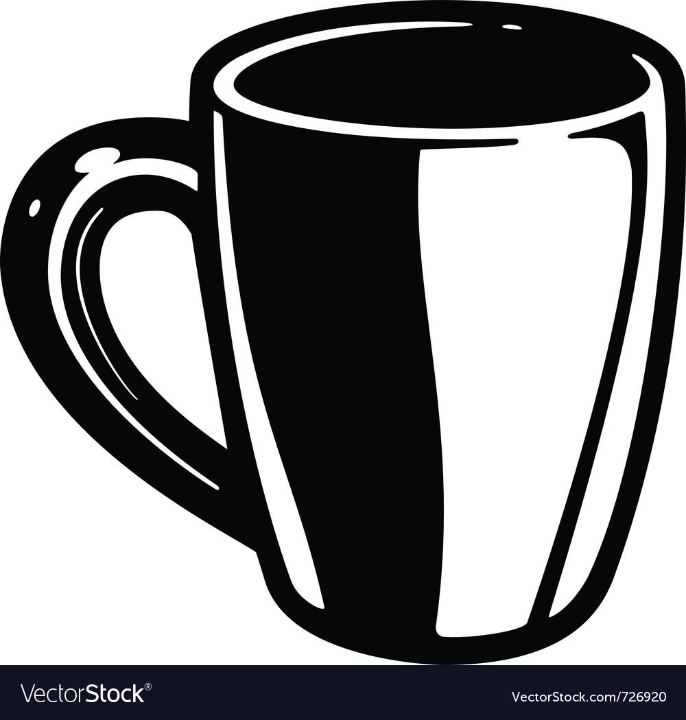Mug vector | Price: 1 Credit (USD $1)