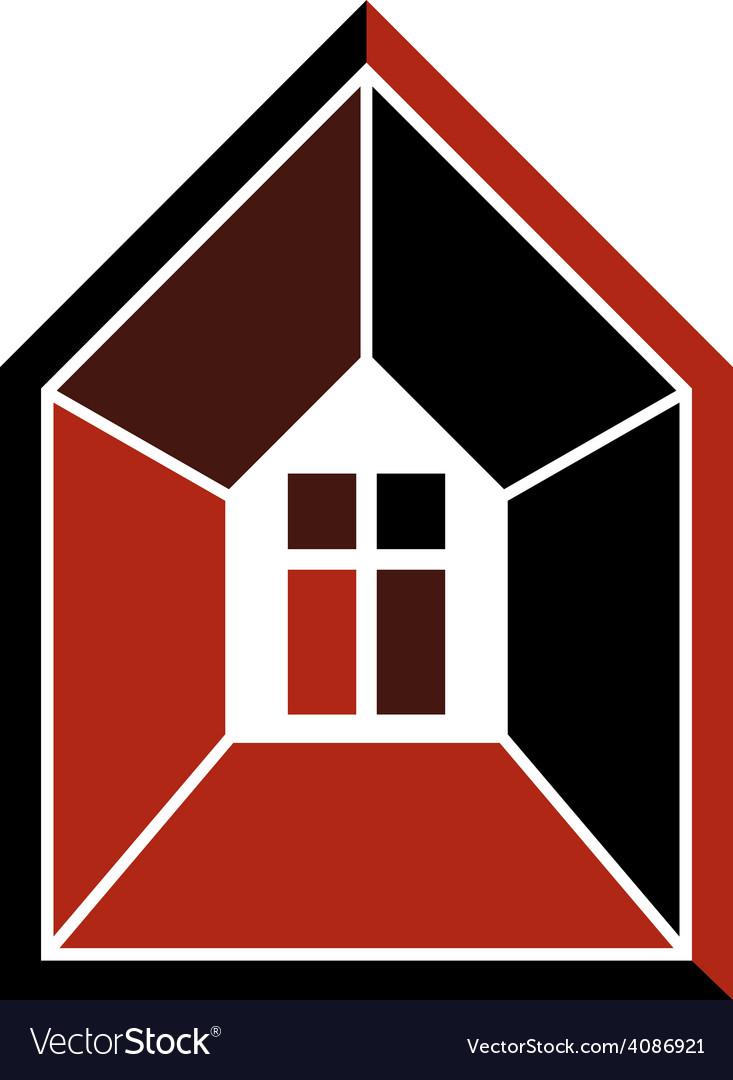 Property developer conceptual business icon vector | Price: 1 Credit (USD $1)