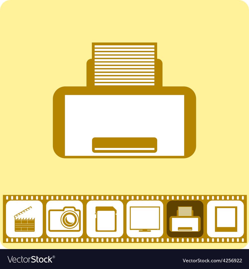 Photo services vector | Price: 1 Credit (USD $1)