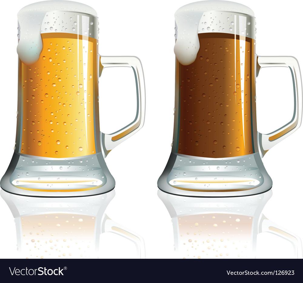 Beer vector | Price: 1 Credit (USD $1)