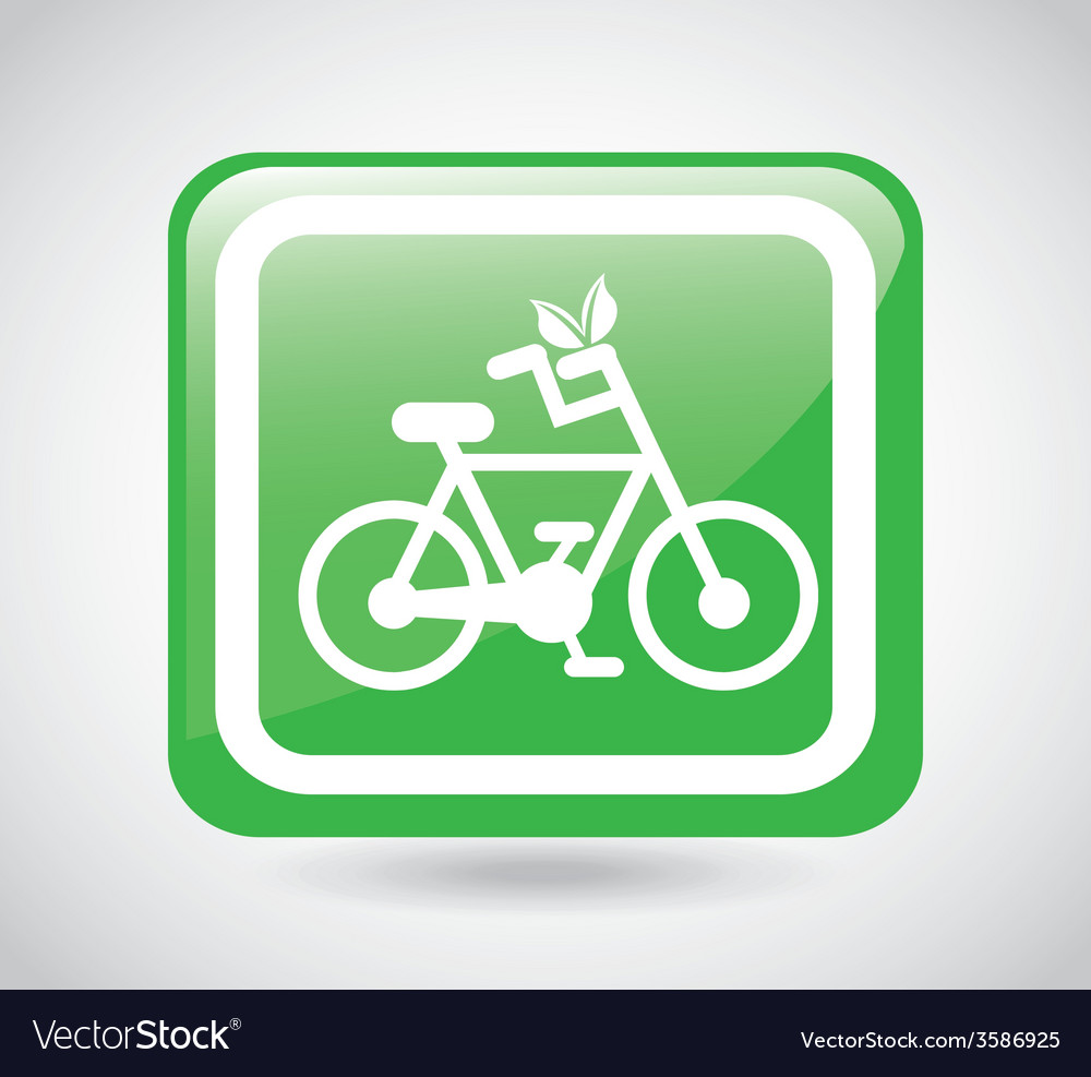 Eco transport vector | Price: 1 Credit (USD $1)