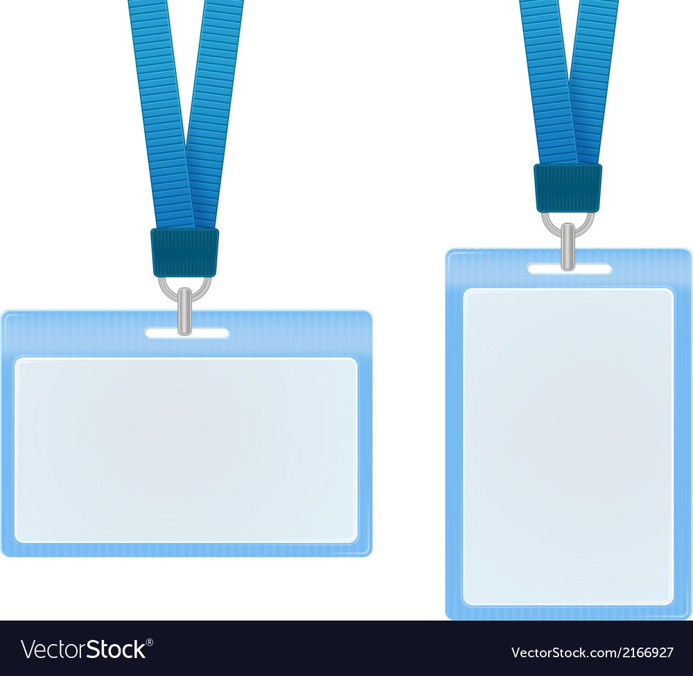Id cards vector | Price: 1 Credit (USD $1)