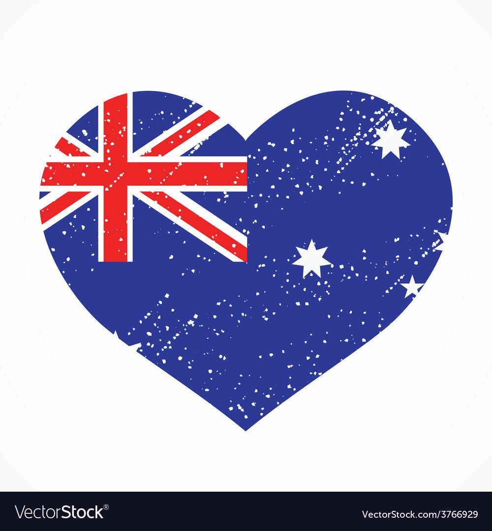 Emblem of australia vector | Price: 1 Credit (USD $1)