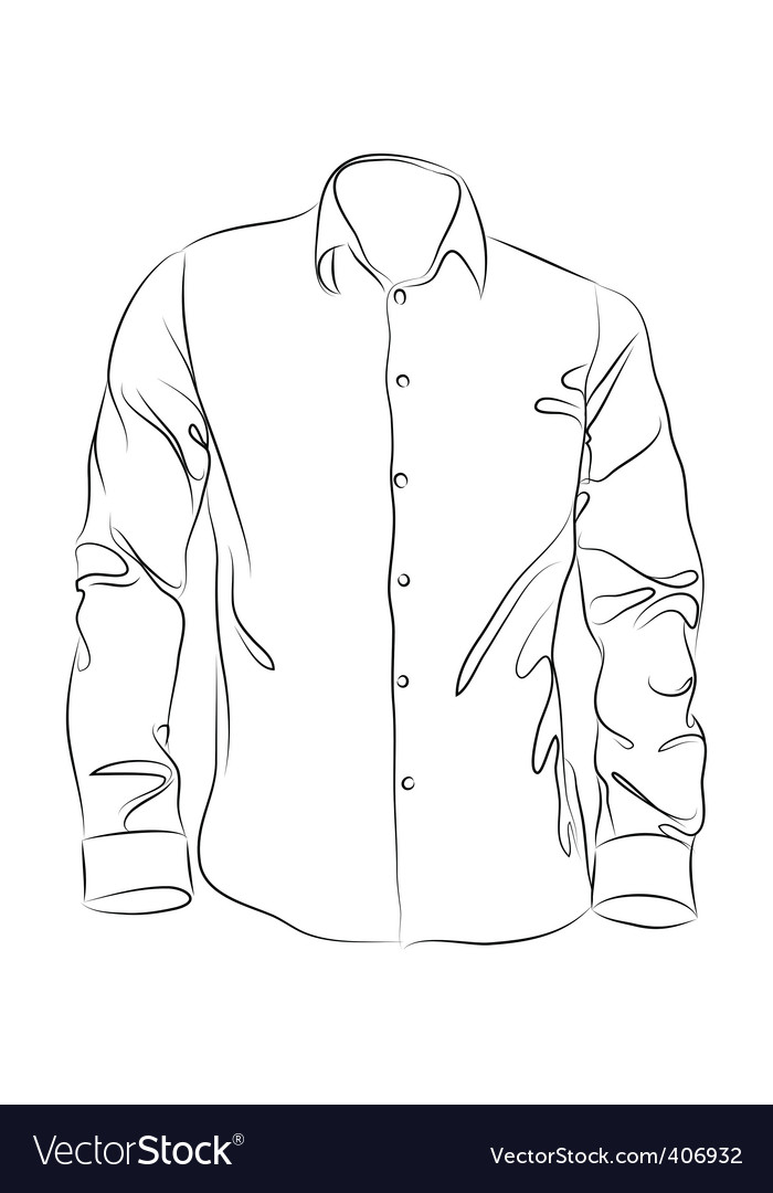 Clothing vector | Price: 1 Credit (USD $1)