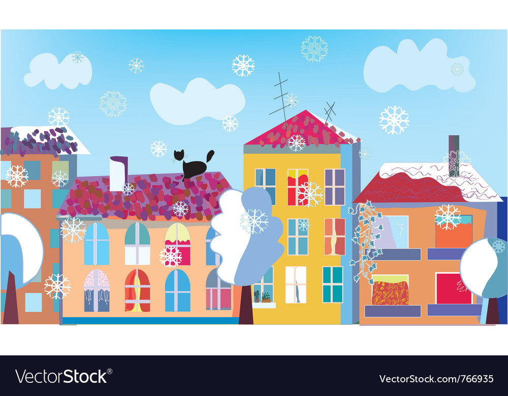 Home sweet home vector | Price: 1 Credit (USD $1)