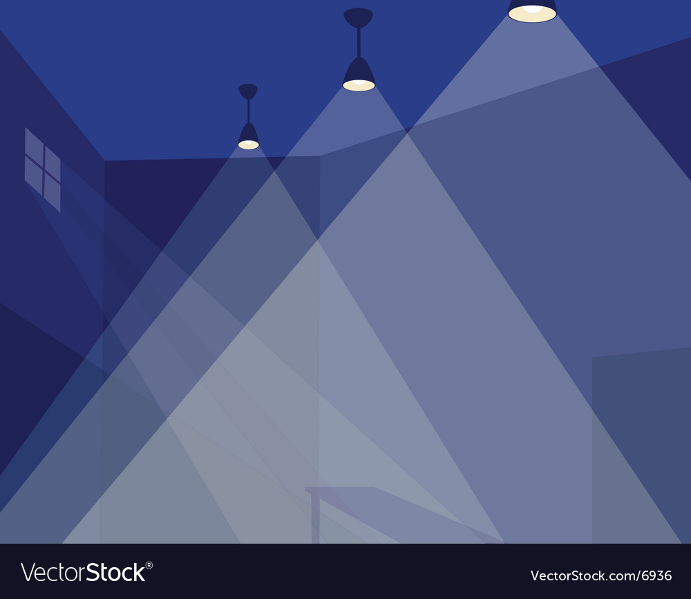 Lights vector | Price: 1 Credit (USD $1)