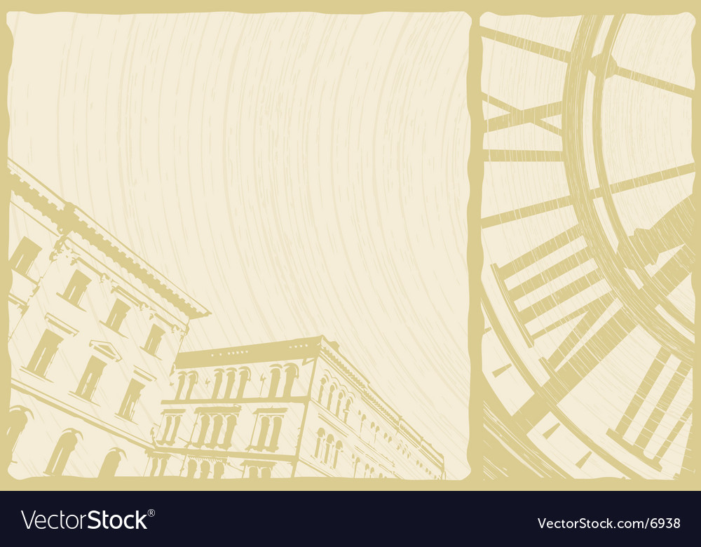 Tick tock vector | Price: 1 Credit (USD $1)