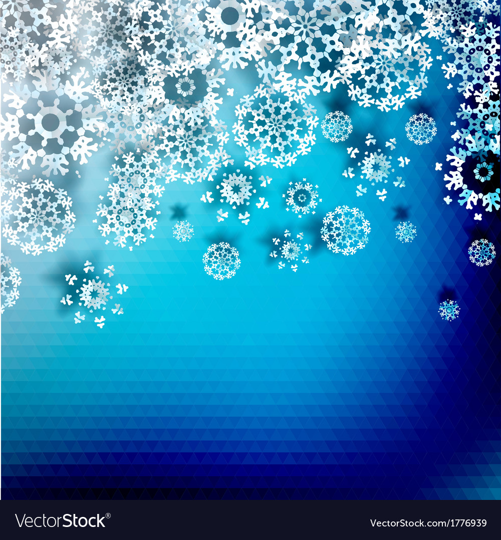 Abstract blue light background  eps10 vector | Price: 1 Credit (USD $1)