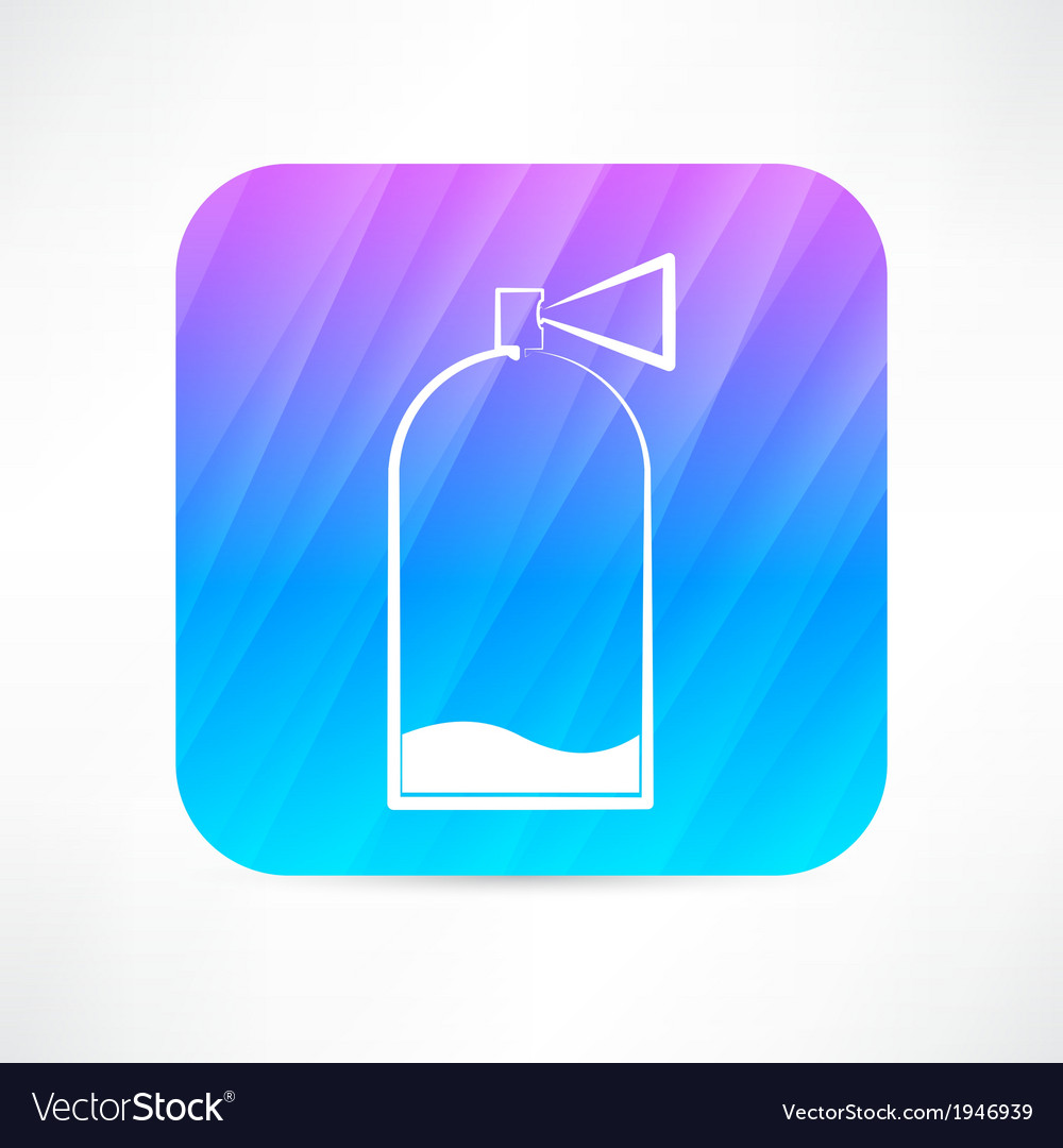 Spray vector | Price: 1 Credit (USD $1)