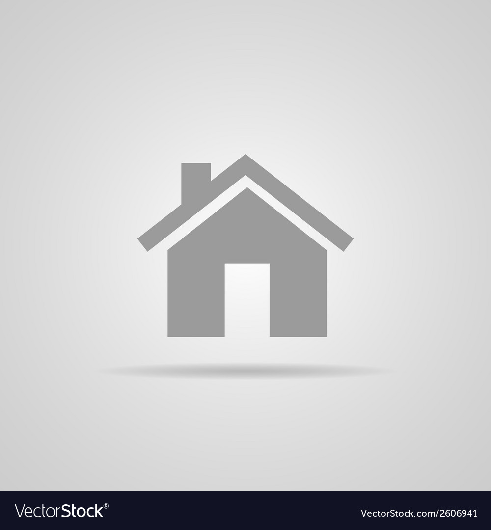House icon  eps10 vector | Price: 1 Credit (USD $1)