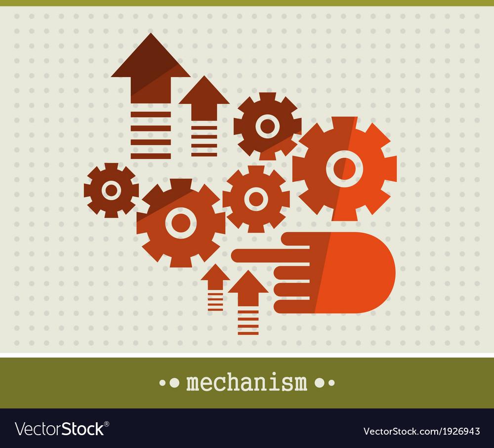 Mechanic vector | Price: 1 Credit (USD $1)