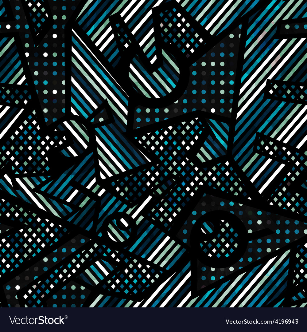Urban seamless texture vector | Price: 1 Credit (USD $1)