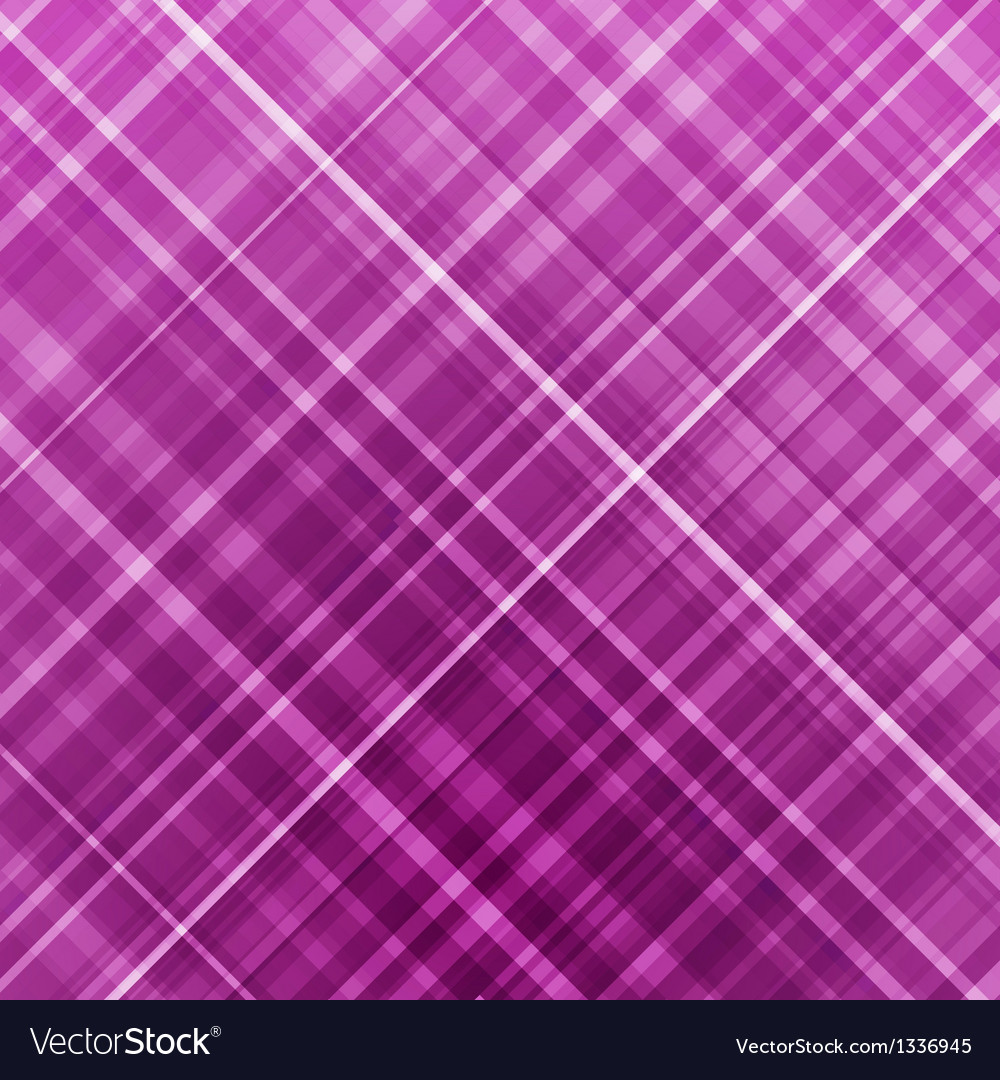 Wallace tartan purple background eps 8 vector | Price: 1 Credit (USD $1)