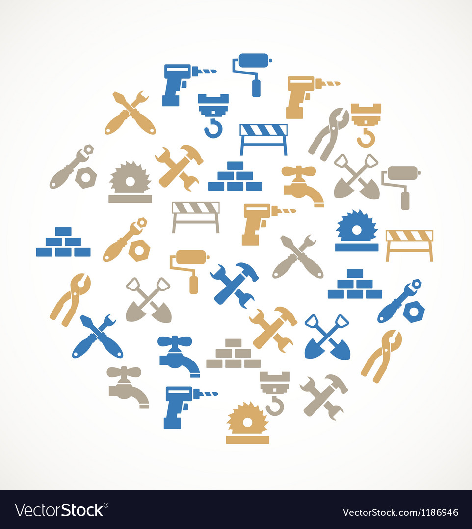 Instrument icons vector   Price: 1 Credit (USD $1)