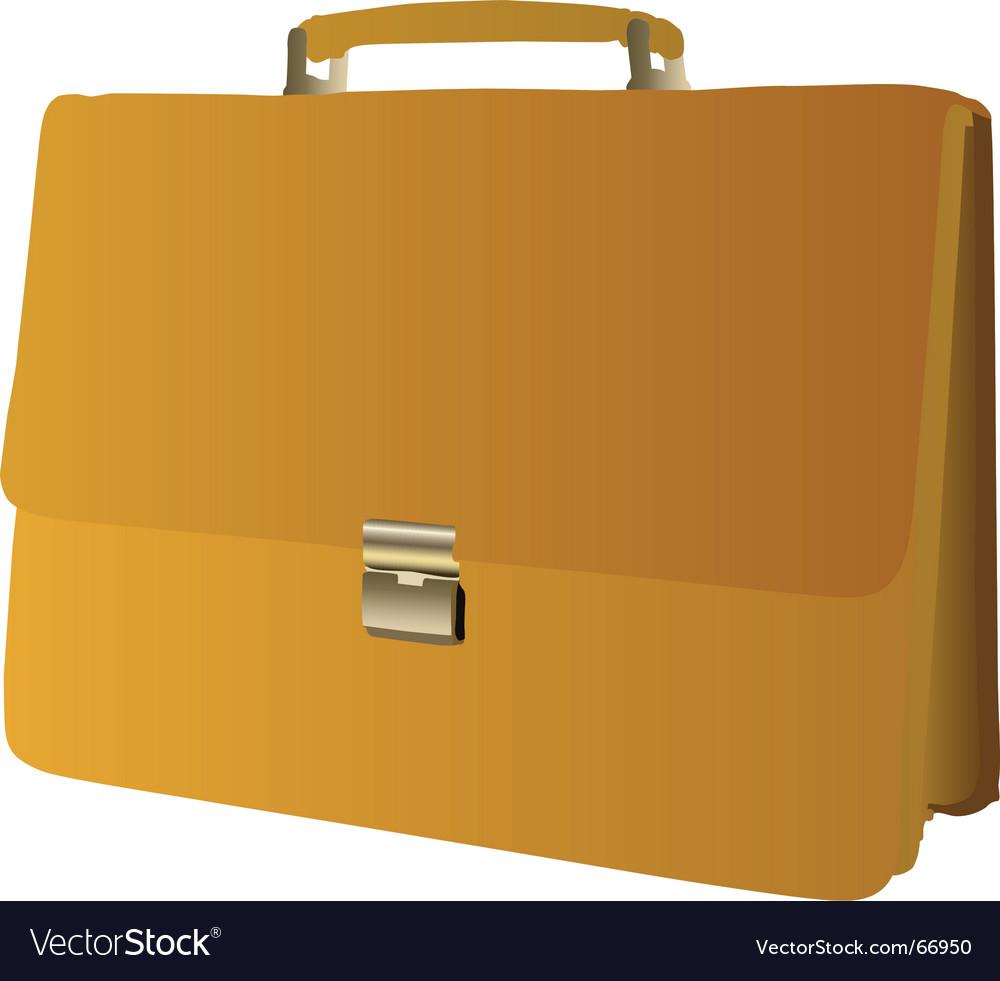 Briefcase vector   Price: 1 Credit (USD $1)