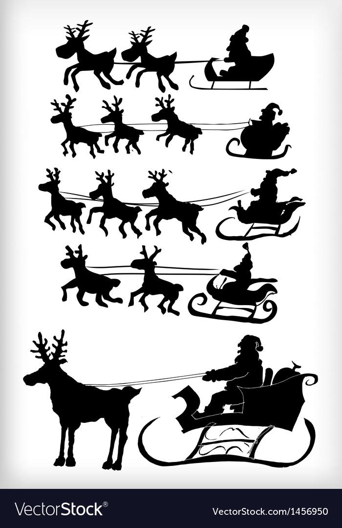 Reindeer vector   Price: 1 Credit (USD $1)