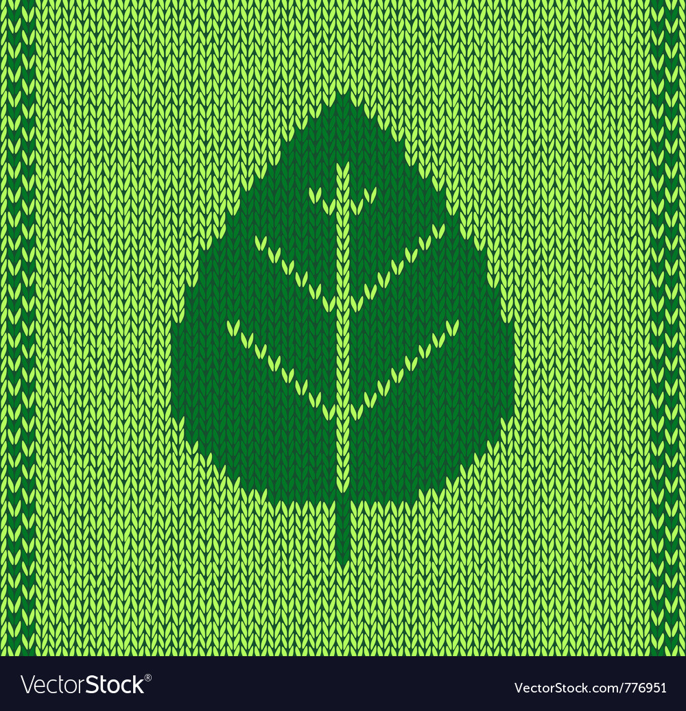 Style leaf seamles vector | Price: 1 Credit (USD $1)
