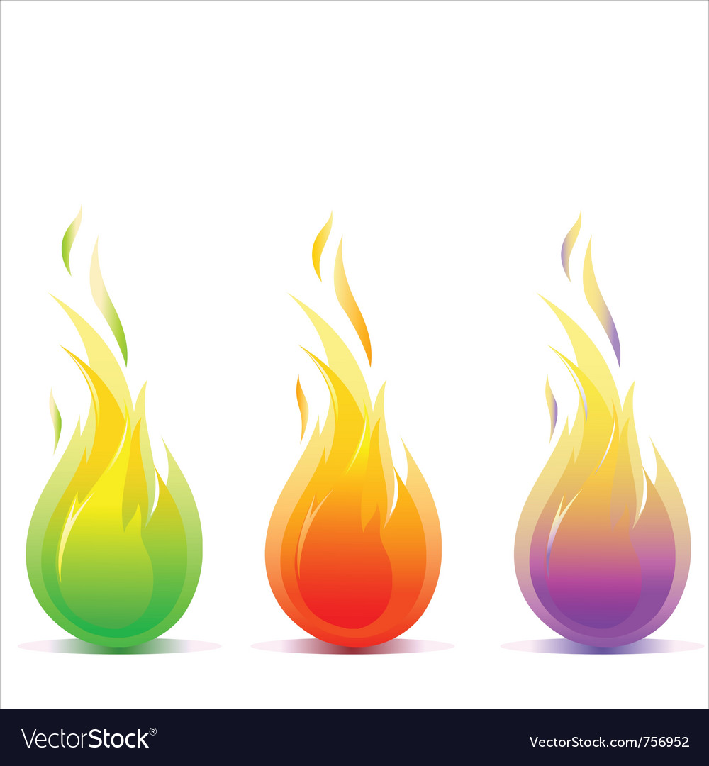 Fire vector   Price: 1 Credit (USD $1)