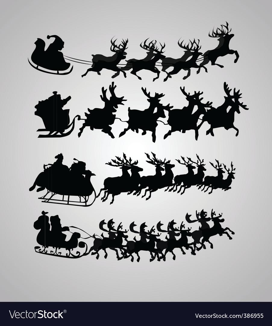 Christmas designs vector | Price: 1 Credit (USD $1)