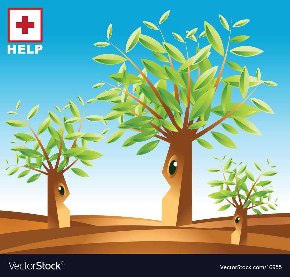 Environment protection vector   Price: 3 Credit (USD $3)