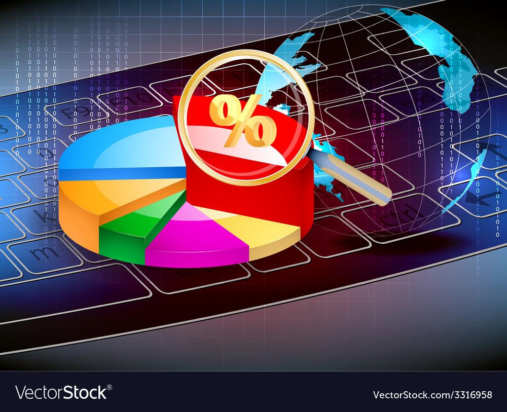 Investor vector | Price: 1 Credit (USD $1)