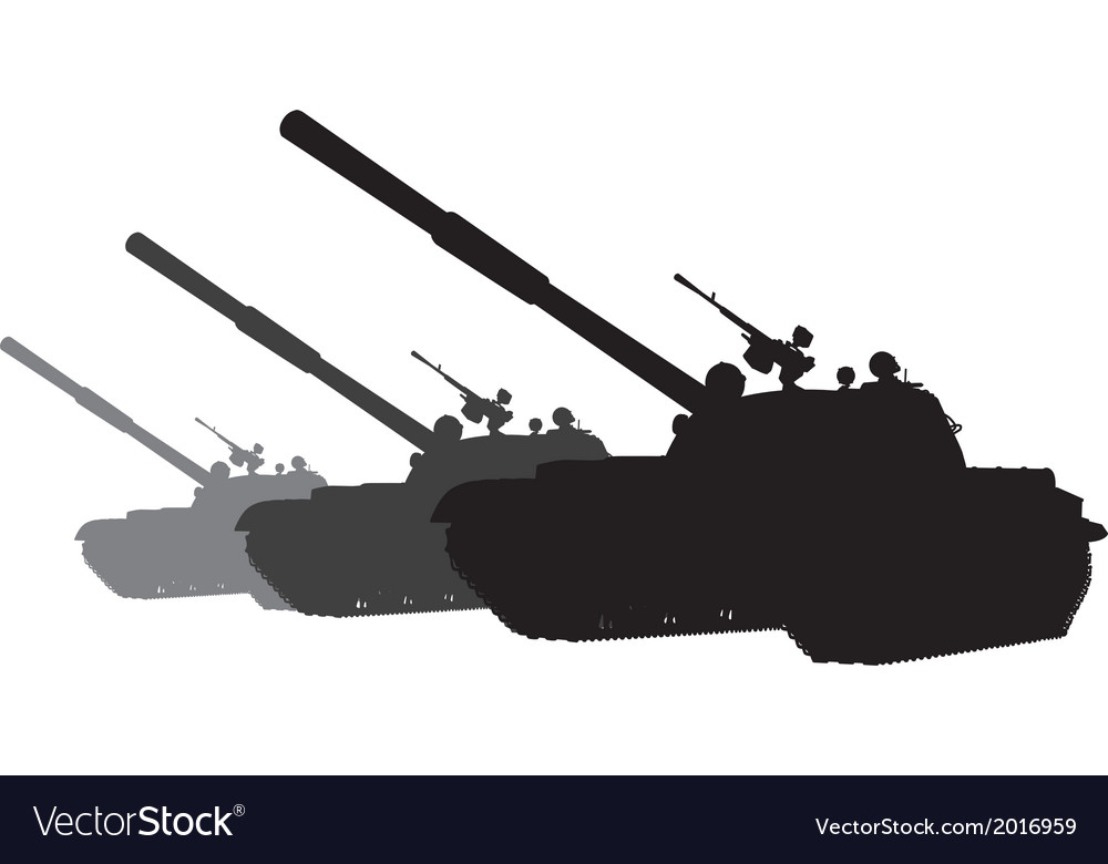 War concept vector | Price: 1 Credit (USD $1)