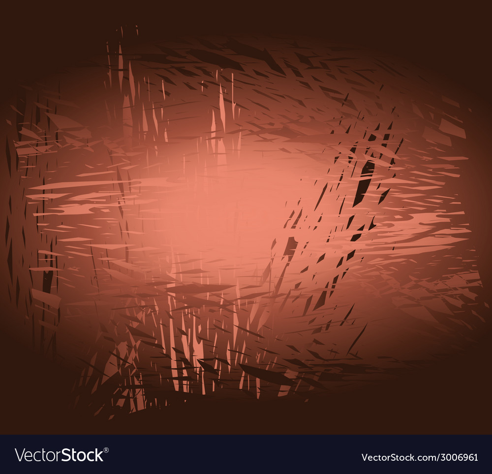 Metallic brown background vintage grunge texture vector | Price: 1 Credit (USD $1)