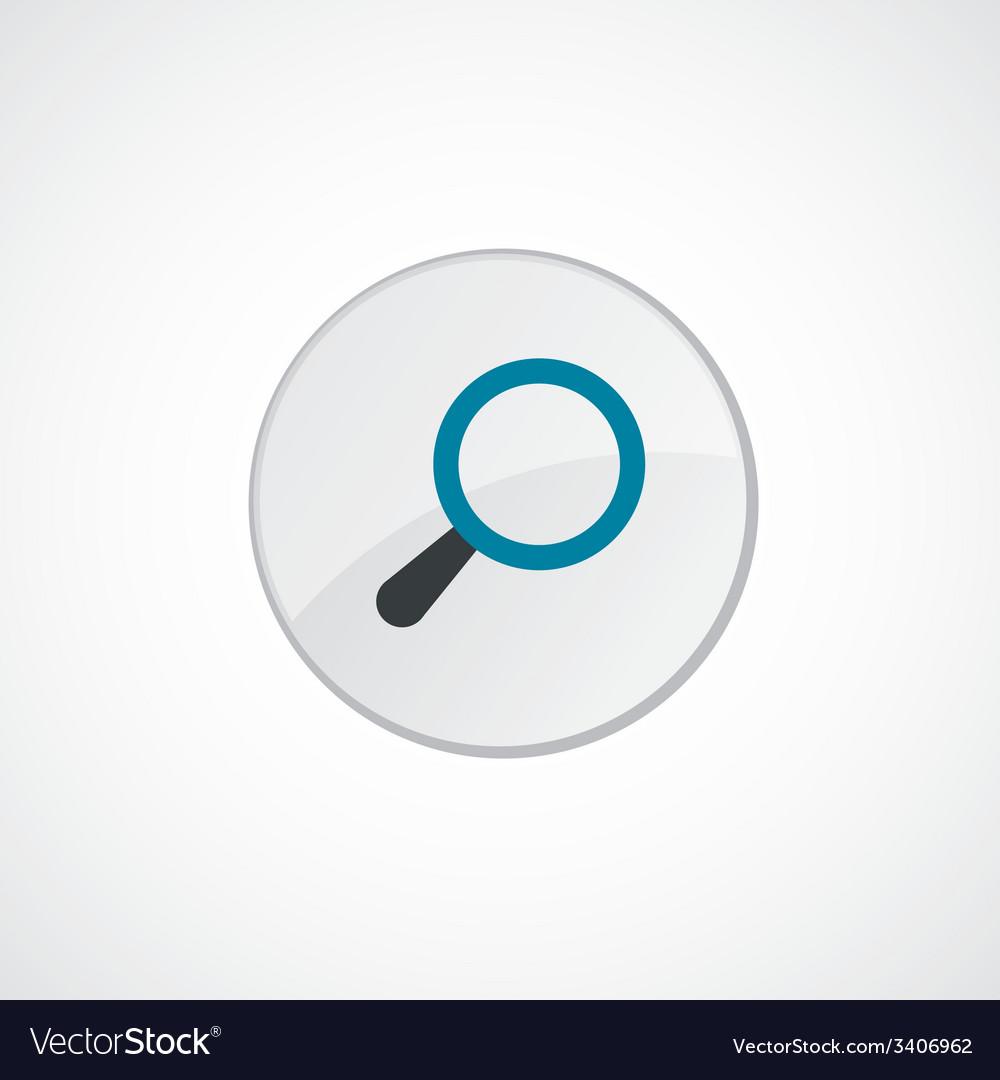 Search icon 2 colored vector | Price: 1 Credit (USD $1)
