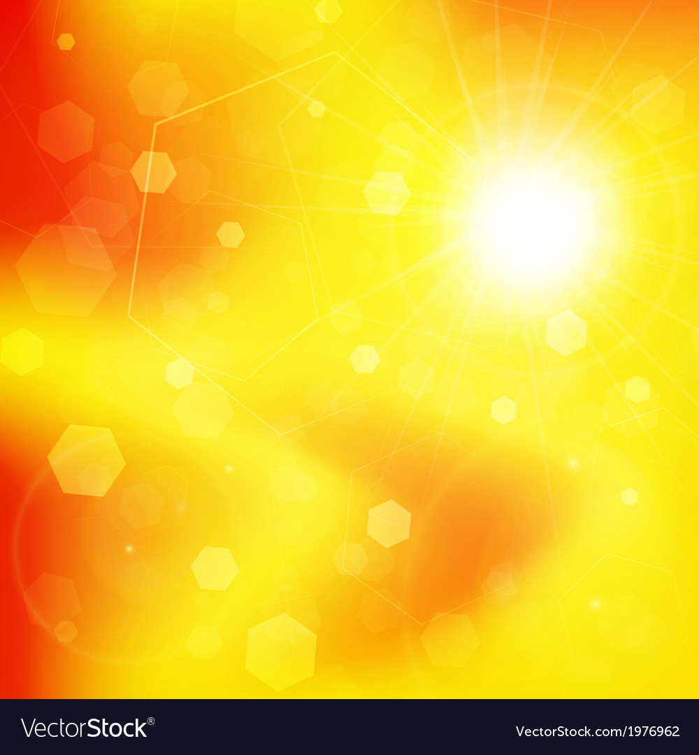 Sunray 1 vector | Price: 1 Credit (USD $1)