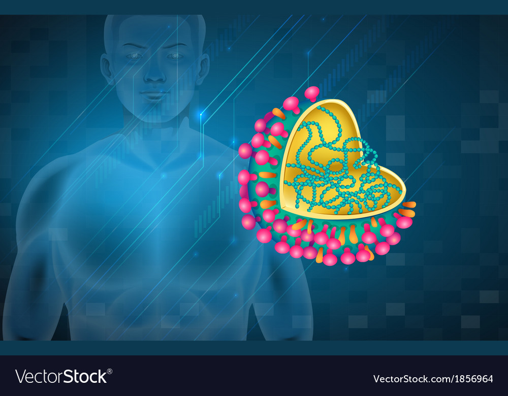 Influenza virus vector | Price: 1 Credit (USD $1)