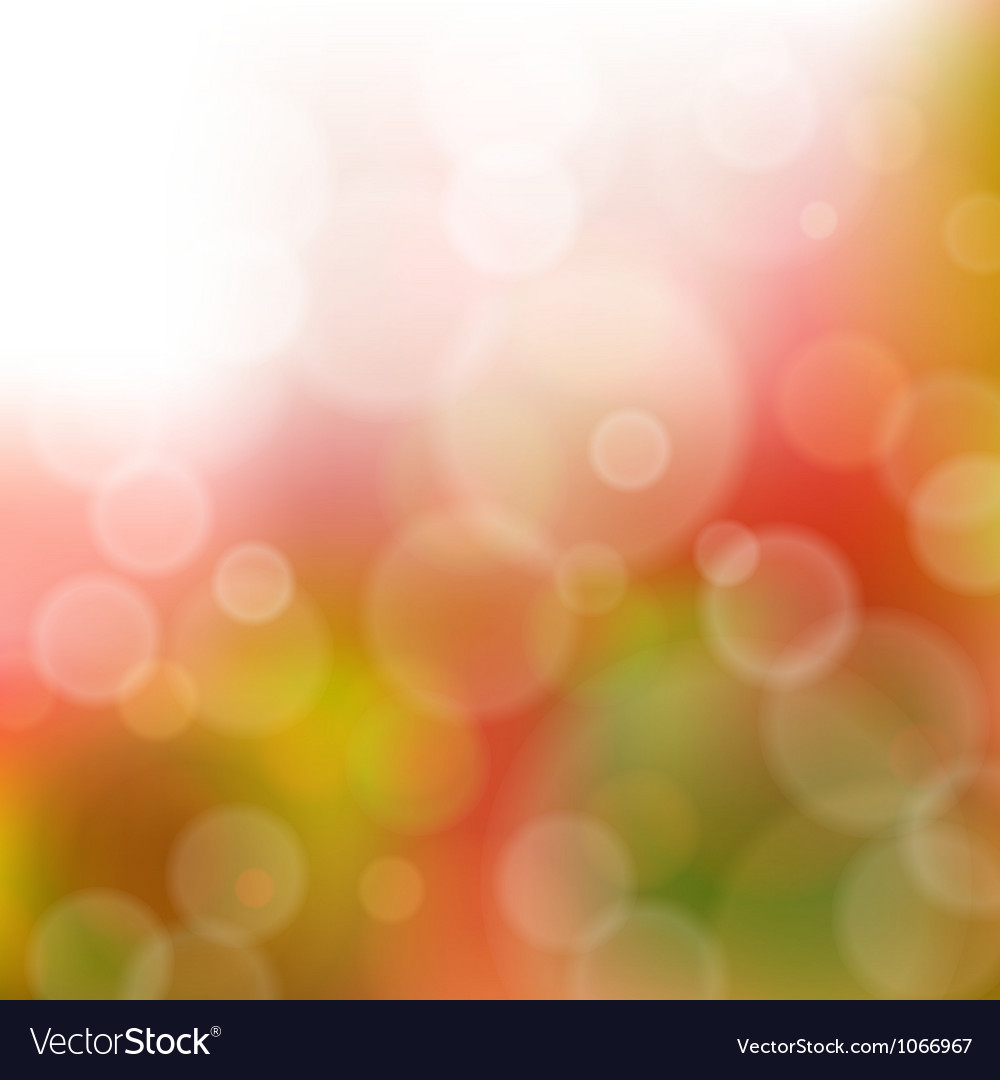 Abstract light background vector | Price: 1 Credit (USD $1)